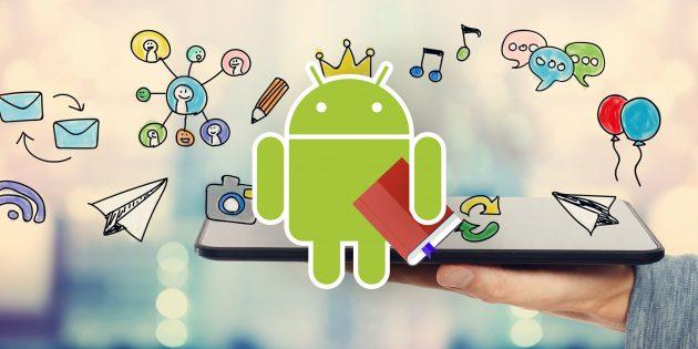 4 крутых Android-приложения для ведения дневника