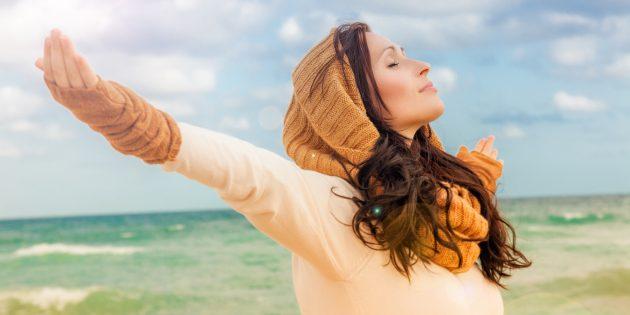 7 простых приёмов для повышения осознанности
