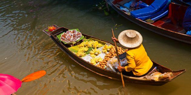 Чему я научился, работая в Таиланде