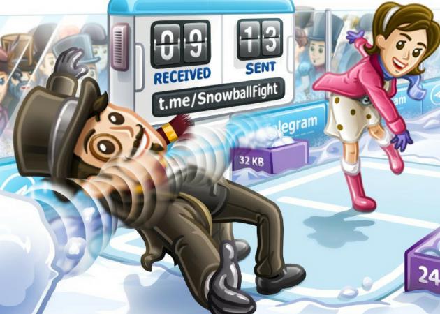 В Telegram появилась возможность удалять отправленные сообщения