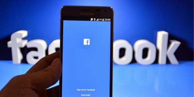 Как скачать видео из Facebook на смартфон или планшет