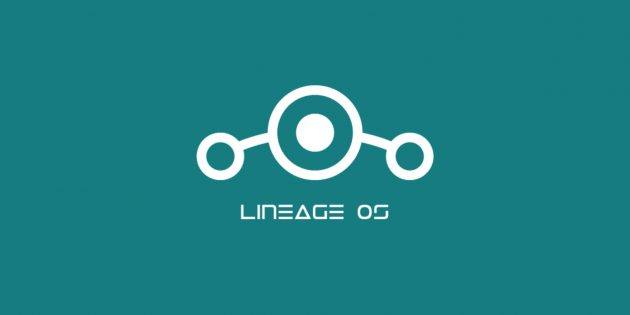 прошивки, Android, Lineage OS