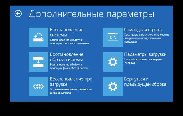 Что делать, если не запускается Windows: Восстановление системы