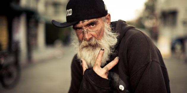 Как психологический настрой влияет на старение