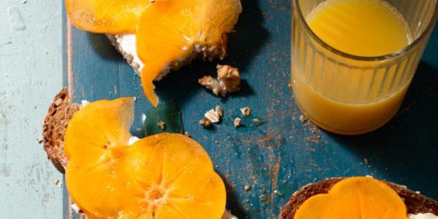 РЕЦЕПТЫ: 7 вариантов полезных завтраков после новогодних праздников
