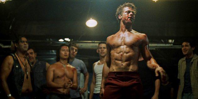 9 уроков, которые можно вынести из клетки бойцовского клуба