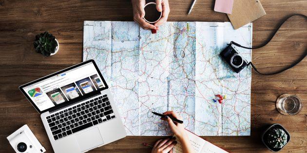 7 мобильных приложений, которые пригодятся для исследования новых городов