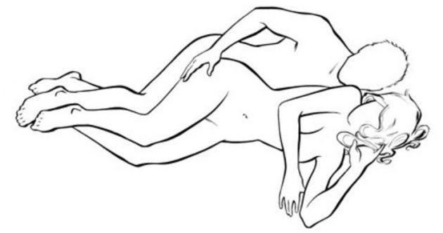 позы  основы интимных отношений   kumru
