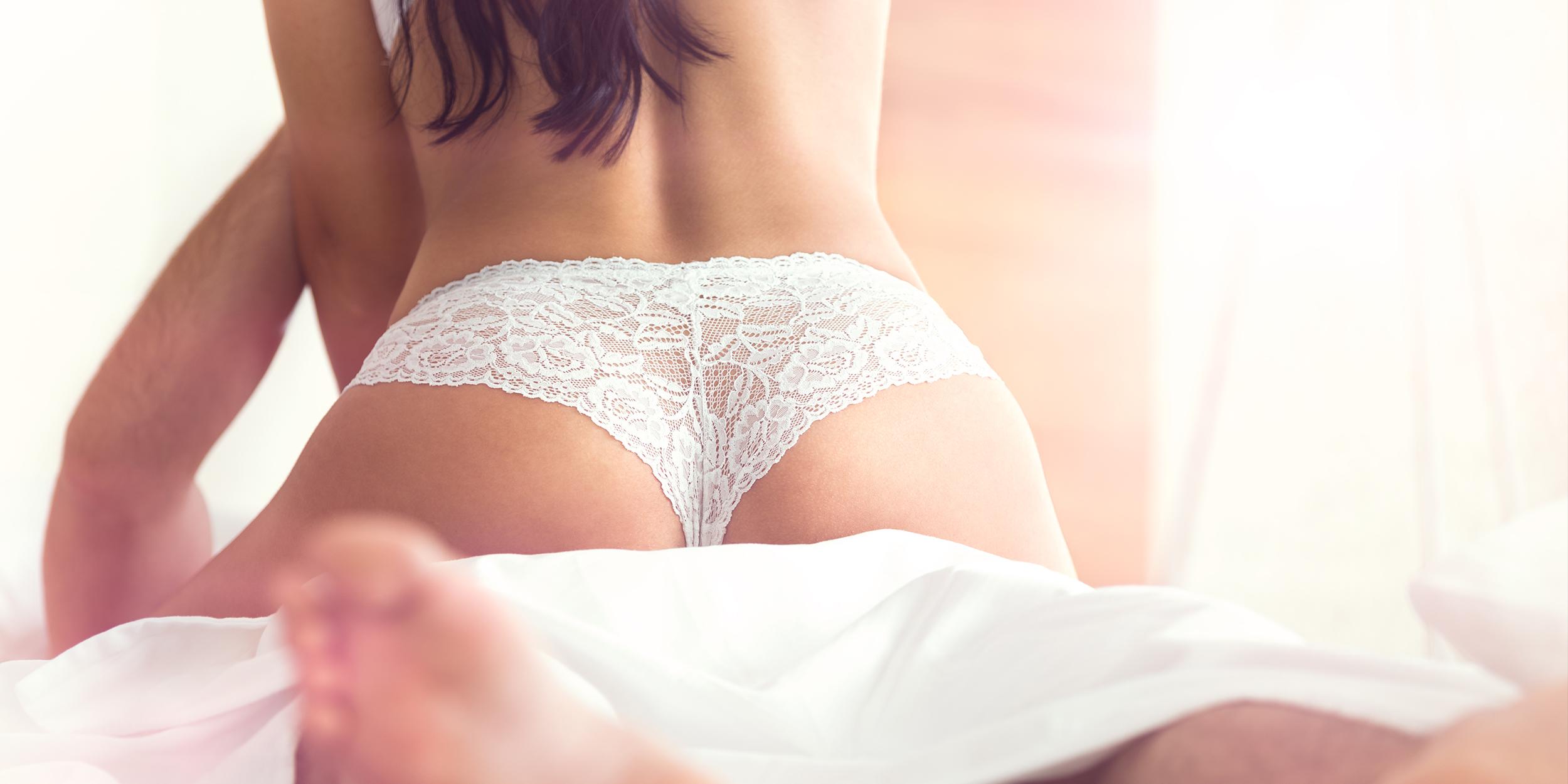 Сексуальные позы в которых лучше достичь ргазма женщине