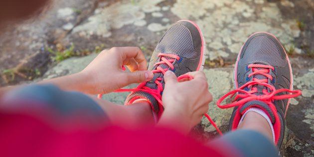 7 признаков, которые указывают на то, что вы выбрали неподходящие кроссовки