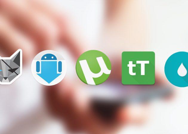 5 функциональных и удобных торрент-клиентов для Android