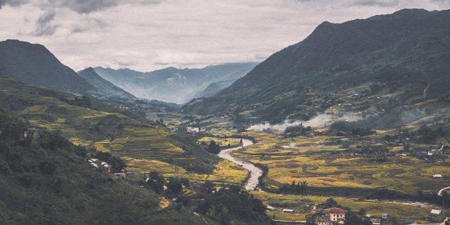 Где дёшево отдохнуть в 2017 году: 10 идей для бюджетных путешествий