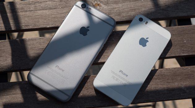 Как отличить iPhone от подделки: Внешний вид iPhone