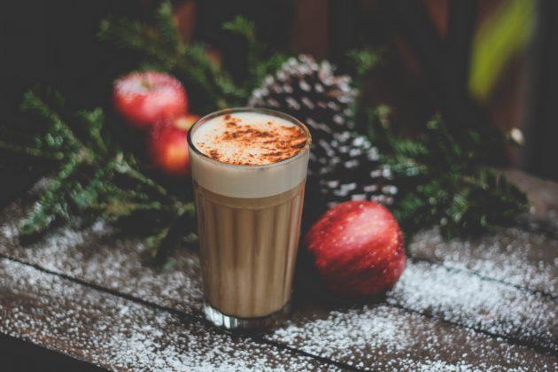 польза и вред кофе: полезные вещества
