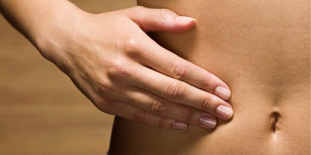 Аппендицит: что делать, если болит справа