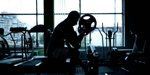 Как найти время на спорт, когда ваш график забит до отказа