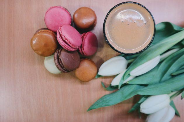 польза и вред кофе: сладкое