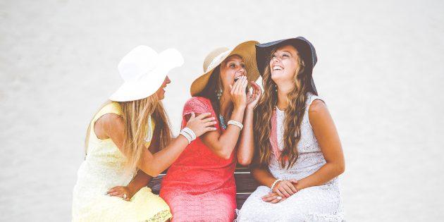 15 маленьких секретов, которые помогут вам нравиться окружающим