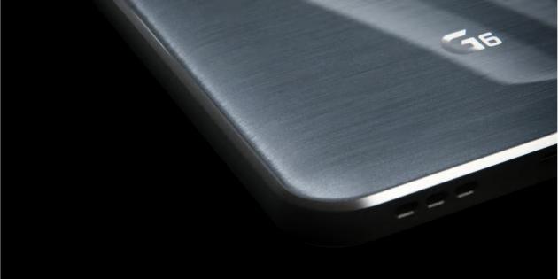На MWC 2017 показали LG G6 — новый флагман с соотношением сторон 18:9