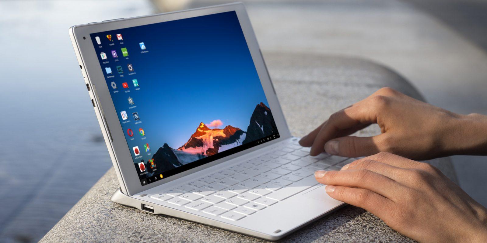 Установка Android на компьютер или ноутбук o 42