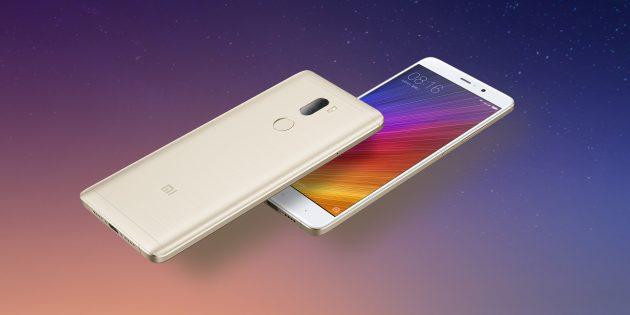 Обзор Xiaomi Mi5S Plus: как фотоаппарат, только ещё лучше