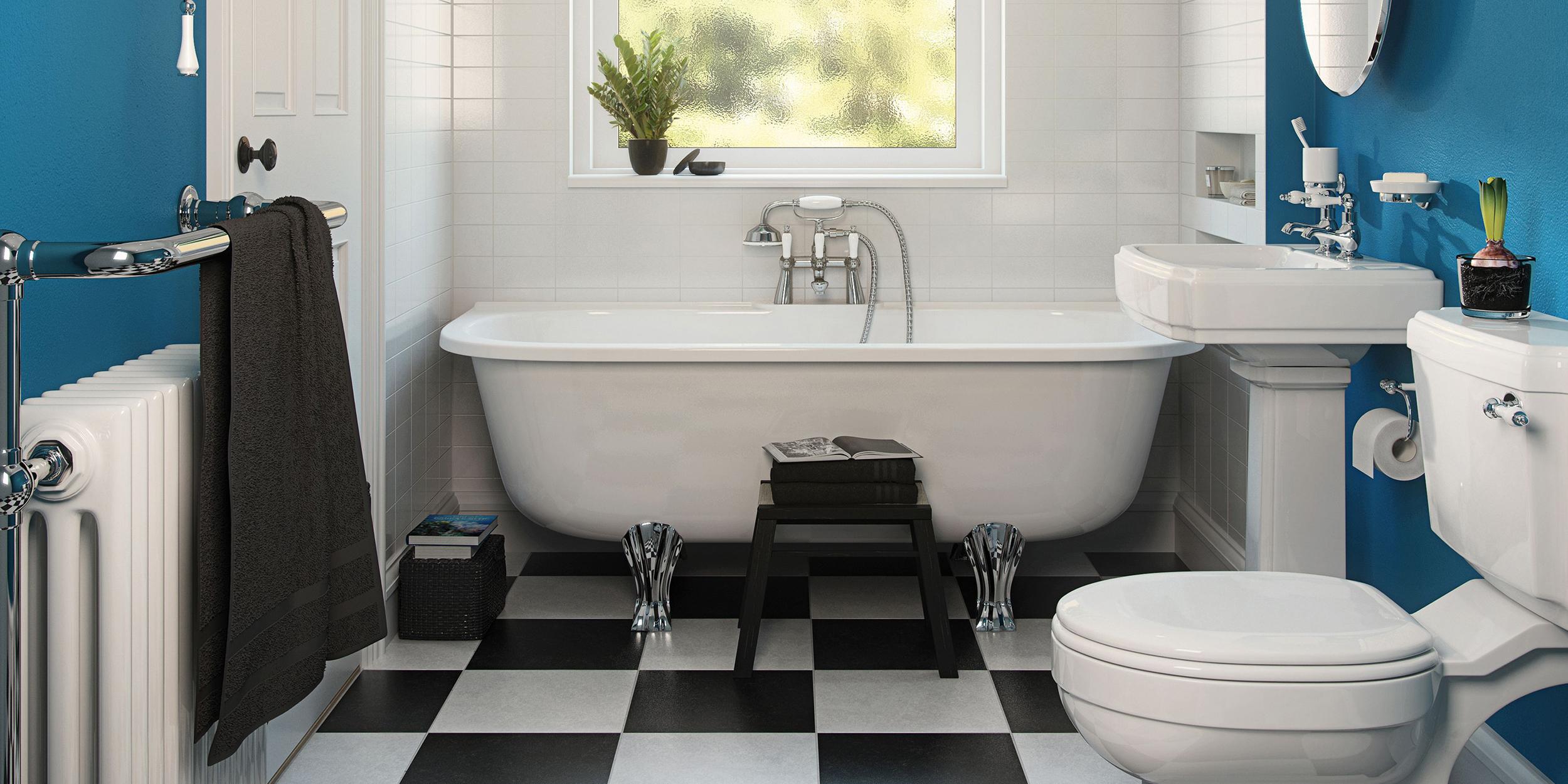 Какую ванну выбрать, чтобы потом не жалеть - Лайфхакер