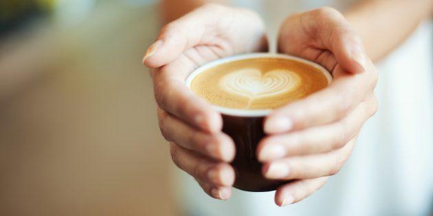 Всё, что вы хотели знать о кофе: полезные свойства и побочные эффекты