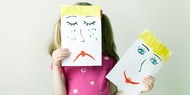 Что такое эмоциональный интеллект и почему его важно развивать с детства