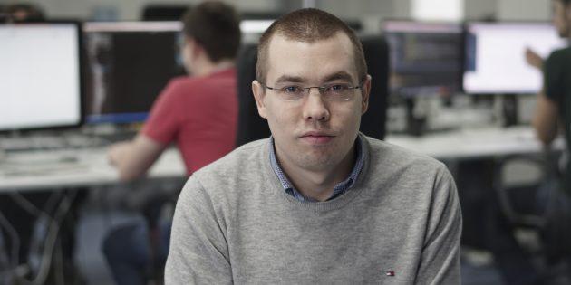 Дмитрий Ковалёв, Lodoss team