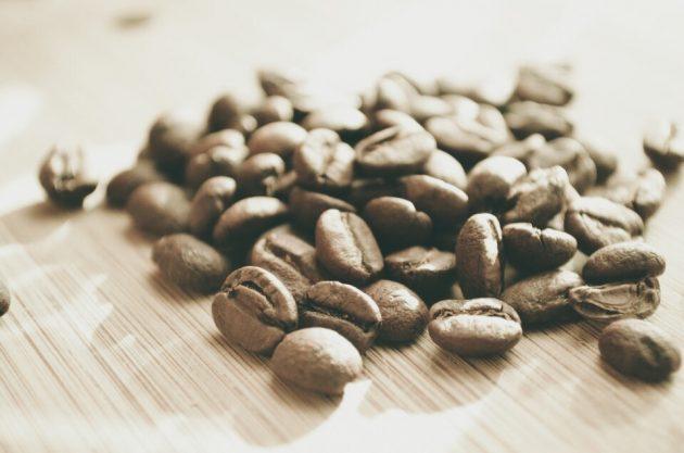 польза и вред кофе: канцерогенные вещества