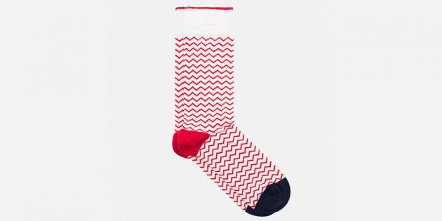Что подарить мужчине на 23 Февраля: носки