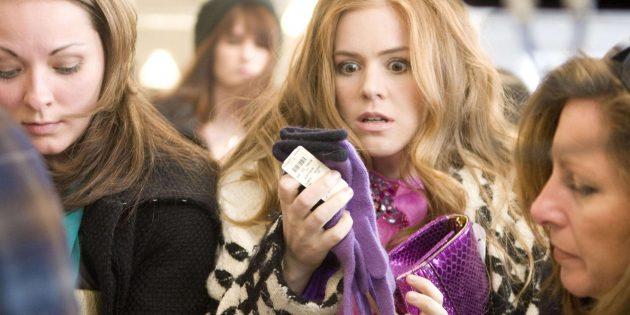 8 способов сэкономить во время шопинга