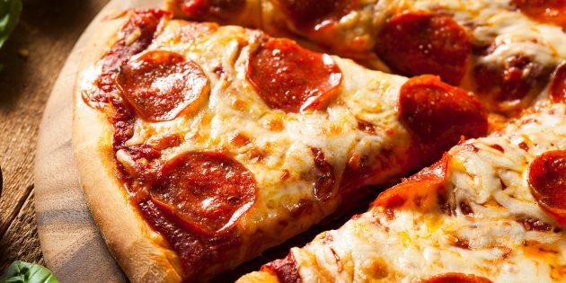Как приготовить идеальное тесто для пиццы: простые рецепты, в том числе от Джейми Оливера