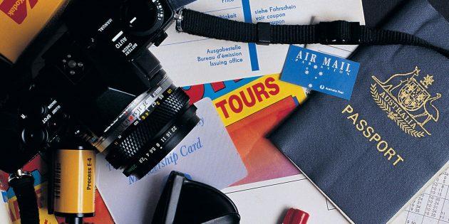 Как оформить визу для поездки в Австралию