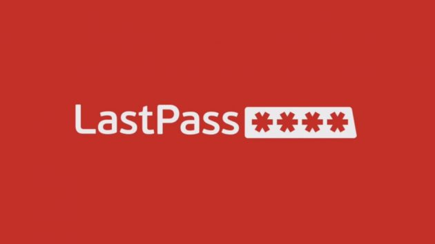 LastPass cover