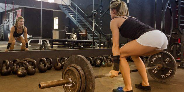 Можно ли женщинам поднимать тяжести