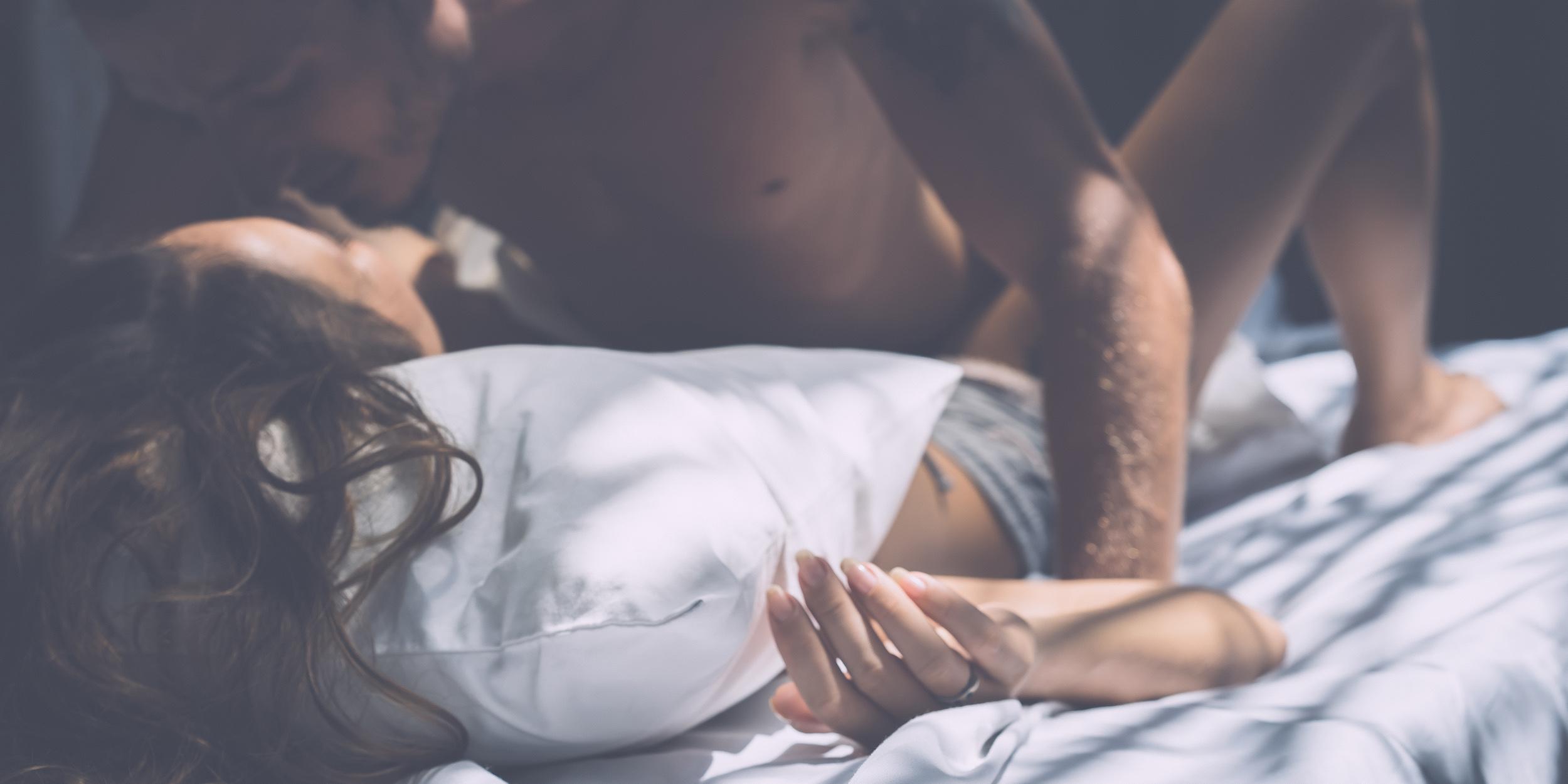 Способ продления сексуального оргазма
