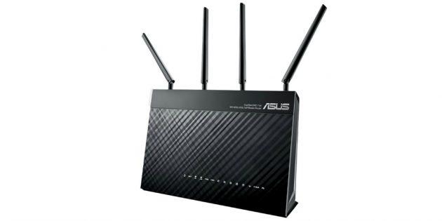 Как выбрать роутер: Количество диапазонов Wi-Fi