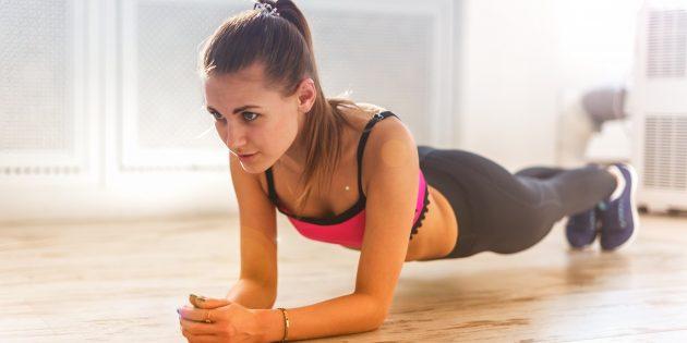 Гид по упражнениям на мышцы кора: анатомия, тесты и тренировки