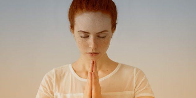 Йога для глаз: 8 простых упражнений, которые вернут зоркость