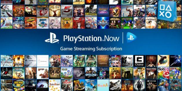 Запускать игры для PlayStation 4 скоро можно будет без приставки