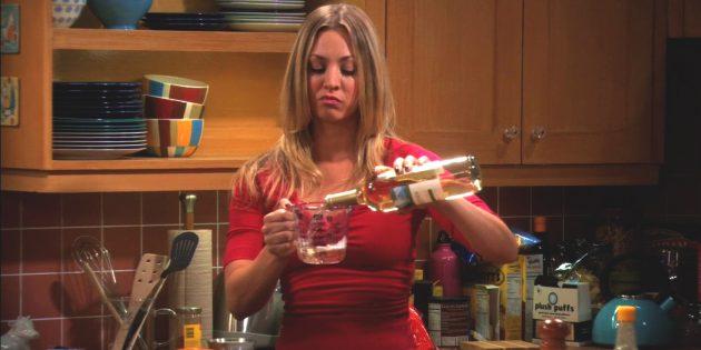 Почему нельзя пить алкоголь, если вы на диете