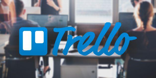 Trellius — новый способ управления задачами и временем в Trello