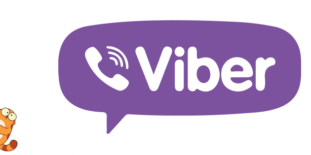 секретный чат Viber