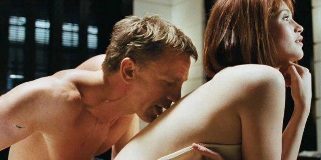 Расслабляйтесь правильно: тонкости незабываемого эротического массажа
