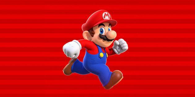 Легендарная игра Super Mario Run выходит на Android