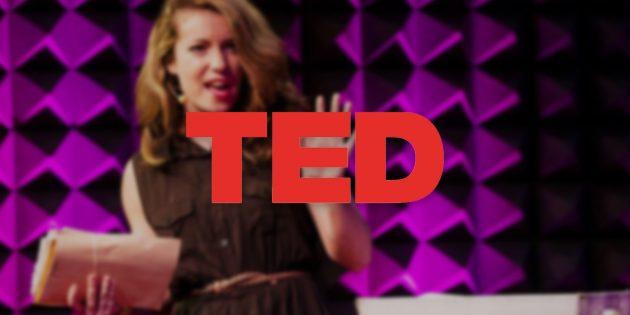 10 выступлений на TED, которые можно посмотреть за 5 минут