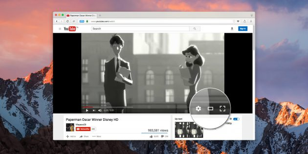 плагин для youtube