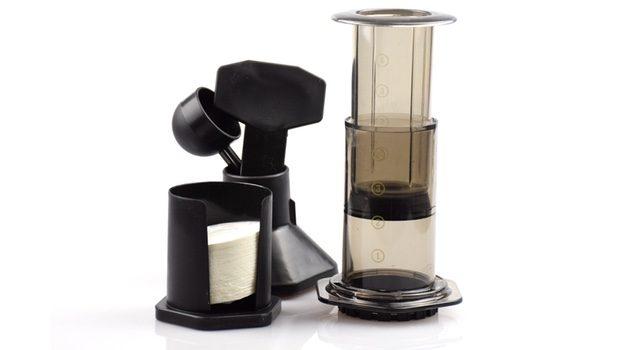 Аэропресс для идеального кофе