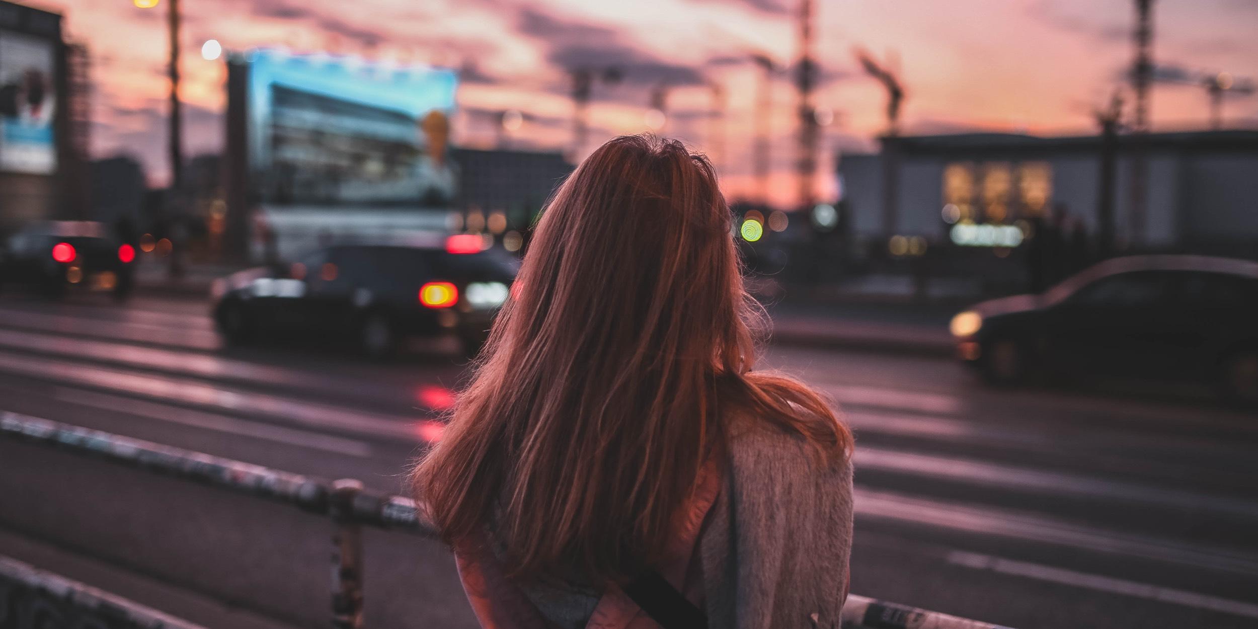 Девушка мечты на один час